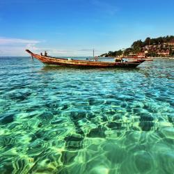 Thong Sala 80 hotels