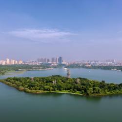 Zhangjiagang 28 hotels