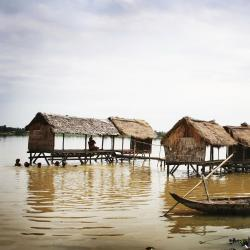 Battambang 81 Hotels