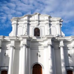 Popayan 135 hotels