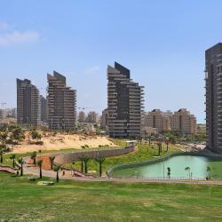 Ashdod 81 hotelov