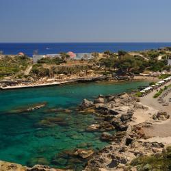 Kallithea Rhodes 18 hotels