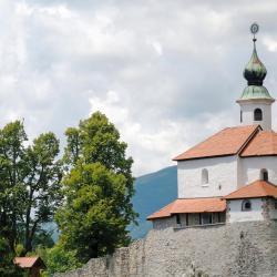 Kamnik 3 guest houses