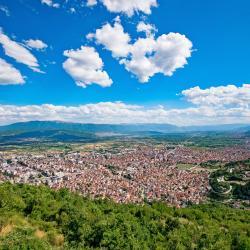 Tetovo 21 hotel