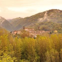 Castelnuovo di Garfagnana 18 hotel