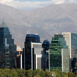 Лас-Кондес 1 отель
