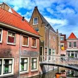 Steenwijk 4 hotely
