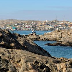 Lüderitz 12 B&Bs