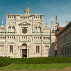Certosa di Pavia 13 hoteluri