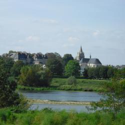 Meung-sur-Loire 8 hôtels