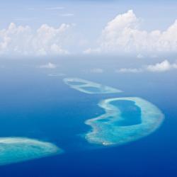 Shaviyani Atoll 1 viešbučių
