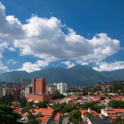 Caracas 50 otel