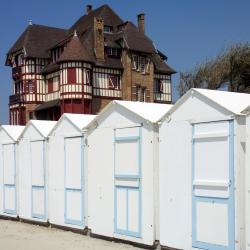 Villers-sur-Mer 151 hôtels