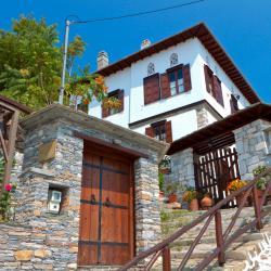 Makrinitsa 44 hotels