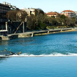 Settimo Torinese 9 hôtels