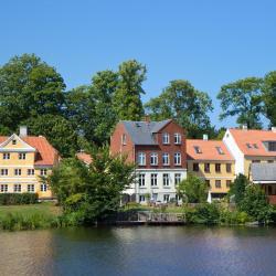 Nyborg 31 Hotels