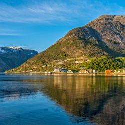 Eidfjord 5 vilos
