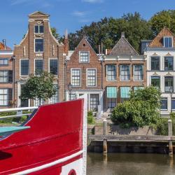 Zwolle 38 hotels