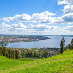 Östersund 30 hotell