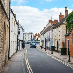 Bicester 54 hotels