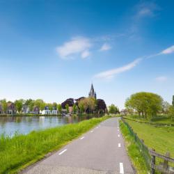 Amstelveen 29 hotels