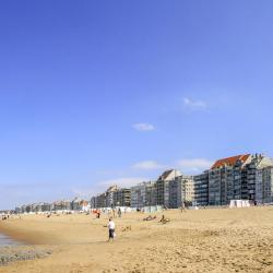 Knokke-Heist 27 holiday homes