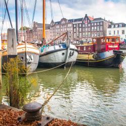 Dordrecht 38 hotels