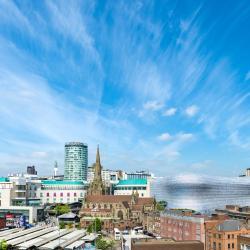 Birmingham 44 alojamentos de acomodação e pequeno-almoço