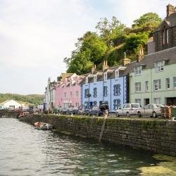 Portree 156 hotels