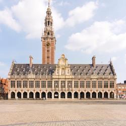 Leuven 62 hotels