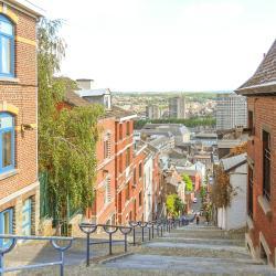 Liège 176 hotels