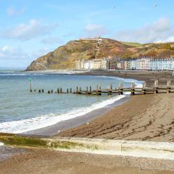 Aberystwyth 138 hotels