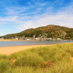 Barmouth 70 hotels