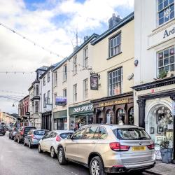 Brecon 38 budget hotels