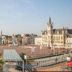 Sint-Niklaas 10 hotels