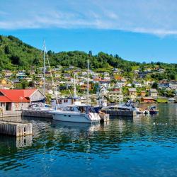 Norheimsund 13 hotels