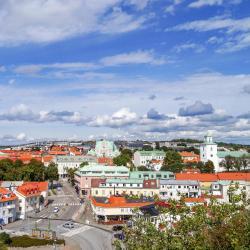 Strömstad 47 hotell