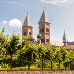Viborg 21 hótel