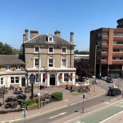 Watford 72 hoteles