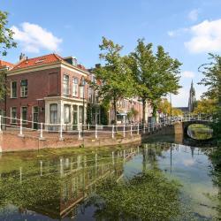 Delft 72 hotels