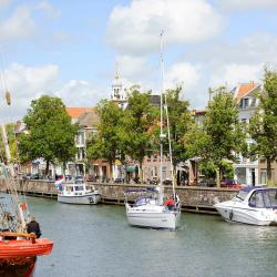 Ouddorp 4 accessible hotels