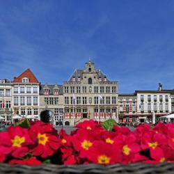 Berg-op-Zoom 29 hôtels