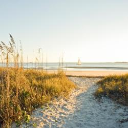 Hilton Head Island 24 spa hotels