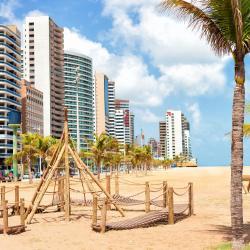Fortaleza 671 apartments