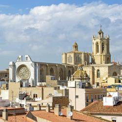 Tarragona 362 hoteles