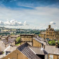 Huddersfield 64 hotele