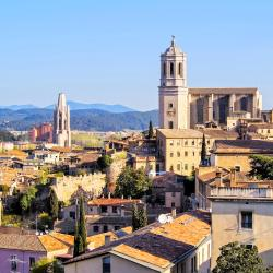 Girona 321 hoteles