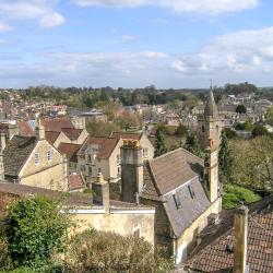 Bradford on Avon 32 hotels