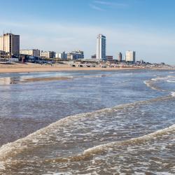 Zandvoort 486 hotelov