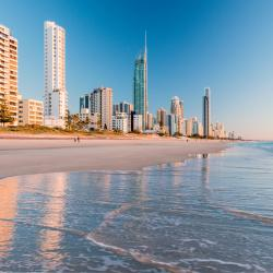 Gold Coast 1375 hotels